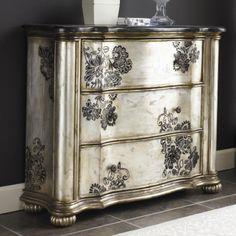 Hidden Treasures Chest by Hammary - a La-Z-Boy Furniture Company T73838-00