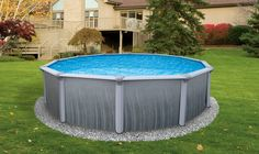 the hidden pool | Swimming Pool Blog - Tips on Operating, Care, Installation ...