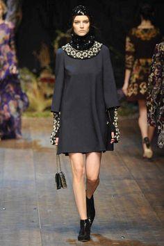 Dolce & Gabbana | Fall 2014 Ready-to-Wear Collection | Style.com fashion weeks, gabbana aw2014, milan fashion, autumnwint 201415, gabbana autumnwint, dolc, fall 2014, gabbana fall, 2014 readytowear