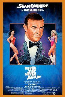 3 stars (he was the best Bond)