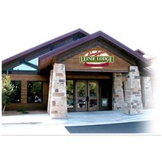 Leinenkugels Lodge; Chippewa Falls WI