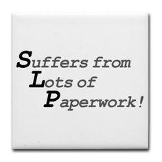 Speech Language Pathologist - SLP
