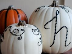 So many awesome things to do with pumpkins!