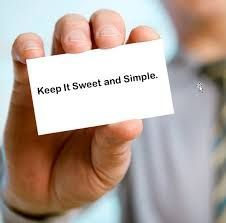 $1,500 Sweet and Simple Scholarship for students 13 and older. Deadline Feb. 28