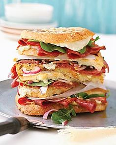 ... pressed italian party giant italian party panini italian party panini