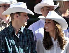 CALGARY - The impact of royalty continues to resonate a year after Prince William and his wife Kate ... - Life & Style - Winnipeg Free Press.