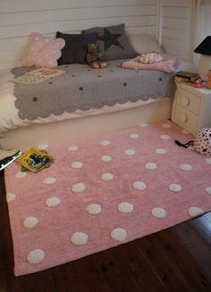 Mooi vloerkleed voor baby en kinderkamer. # Inspiratie # Decoratie ...