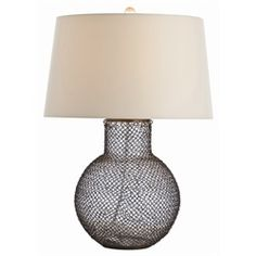 Pierce Lamp