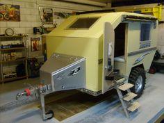 home+made+camper | Camper trailer home made | scorpio