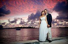 Featured Wedding Stories | Howarth Photography - Bermuda Photographer