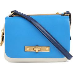 LUST Need this bag for summer - MARC BY MARC JACOBS Goodbye Columbus mini satchel