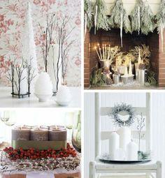 Christmas Home Decorating Ideas | Home Decor