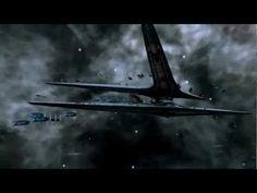 Battlestar Galactica - Ingame Footage