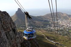 The Best of South Africa: Family Style