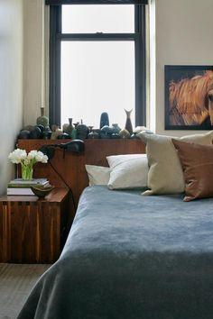 Brad Ford's New York Apartment