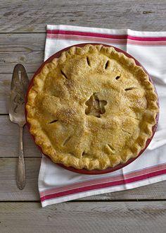 Best-Ever Apple Pie
