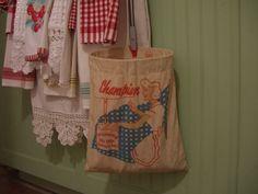 Clothespin Bag!