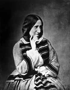 Saving George Eliot's Childhood Home, from The New Yorker http://nyr.kr/LNsjdo