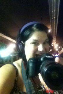 Stacey K. Black - #filmmaker