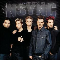 Still puts a HUGE smile on my face whenever 'NSYNC comes on my iTunes.