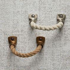 // rope hardware. love!!