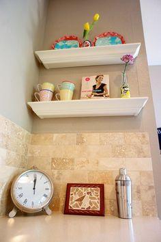 DIY Ideas for my apartment bathroom