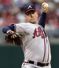 Tom Glavine will always be remembered for his stellar one-hitter that clinched the 1995 World Series title.
