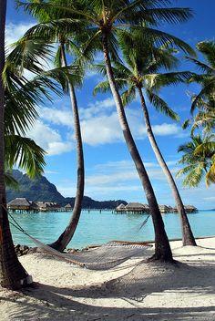 Bora Bora Pearl Beach Resort Spa