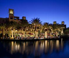jumeirah resort, madinat jumeirah, terrac view, dubai restaur, place