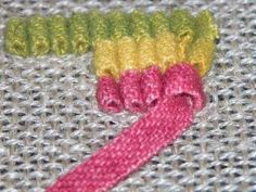 rug hooking wool, rughook, how to hook rugs