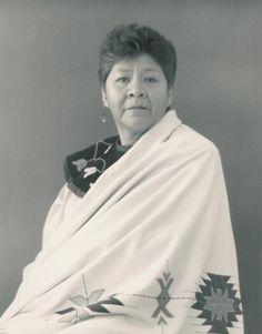 Betty Jacobs (Turtle Clan Mother-Onoñda'gega')