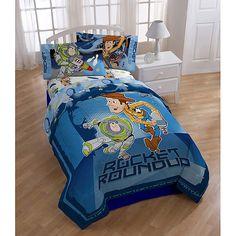 Disney Toy Story Twin/Full Bedding Comforter