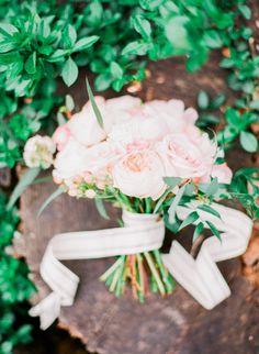 Pink bouquet: http://www.stylemepretty.com/2014/09/23/fun-and-feminine-wedding-inspiration-shoot/ | Photography: Jordan Brittley - http://jordanbrittley.com/