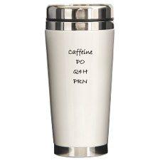 Nurse travel mug <3