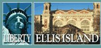Ellis Island website - search for your immigrant ancestors!