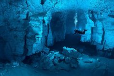 underwater photos, russia, caves, underwater photography, scuba diving