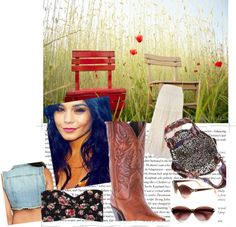 """""""Sassy Summer"""" by civicdiva on Polyvore"""