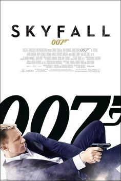 Skyfall (2012 James Bond film)
