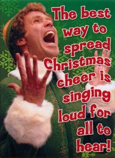 One of my Favorite Christmas movies =)