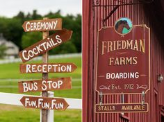 friedman farm