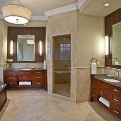 Best Bathroom Storage Ideas Design Ideas, Pictures, Remodel and Decor/ lighting