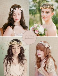 flower crowns #Hobbit #Middle-earth