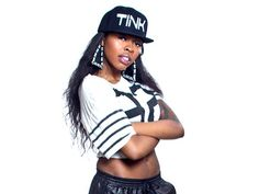 Best R&B Star on the Verge: Tink (Shaun-Andru)