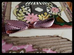 View Blog Post | Spellbinders - Bird Cage Mother's Day Card by Tina McDonald