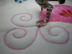 applique tutorial - by don't look now