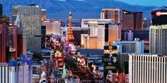 $149 -- Las Vegas 3-Night Last-Minute Escape w/Airfare | Published 1/9/2013