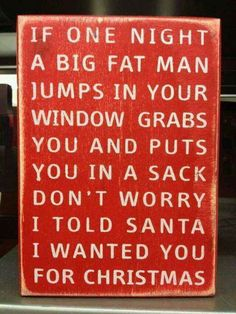 Watch Out For The Big Fat Man