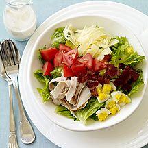 Weight Watchers Cobb Salad!