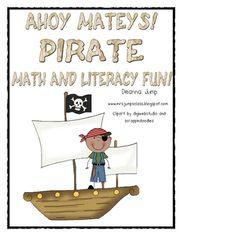 pirate unit