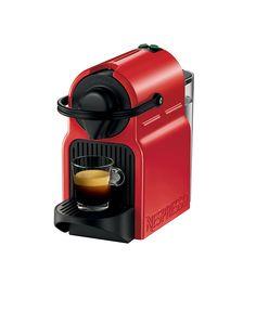 New Nespresso Machine   Inissia   Compact Deisgn